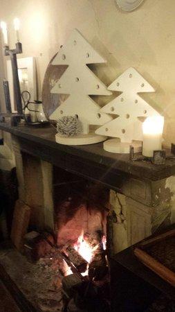 La Casa del Prosciutto : Il calore dell'inverno