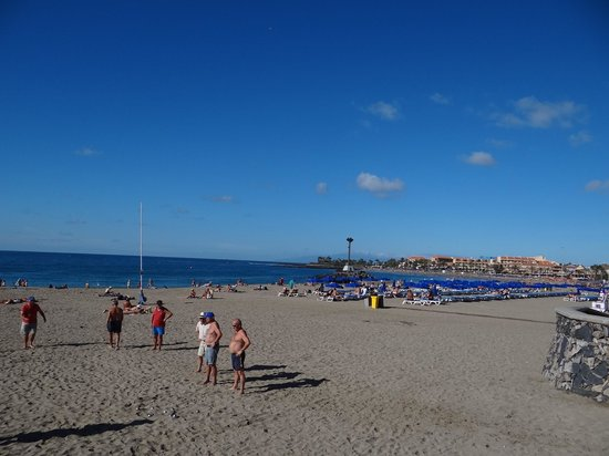 Paradise Park Fun Lifestyle Hotel: los chris,,.beach