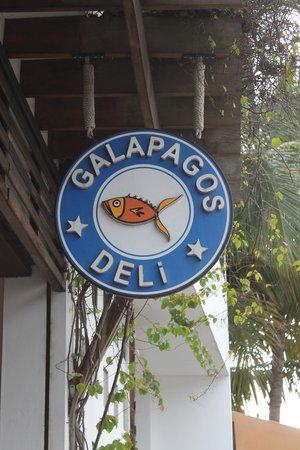 Galápagos Deli: Galapagos Deli