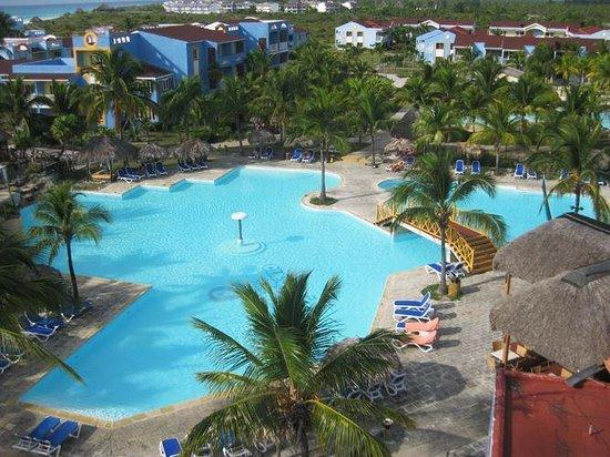 Hotel Pelicano: Main pool