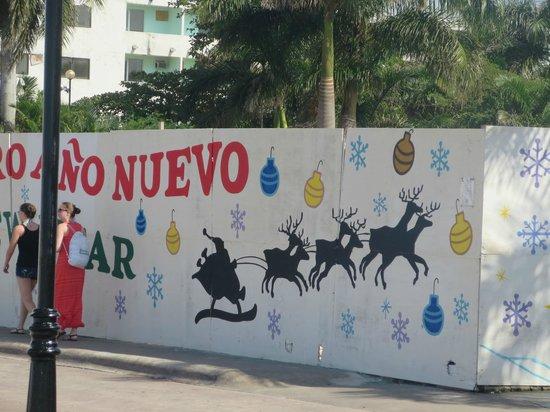 christmas time San Miguel