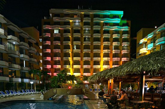 Margarita Dynasty Hotel & Suites