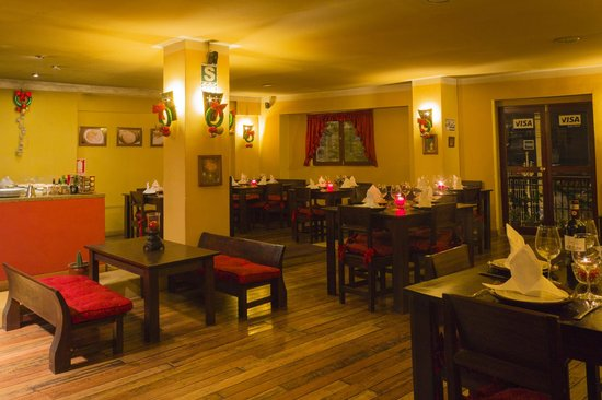 Mi Comedia Pizzeria: An Oasis in the Peruvian Andes