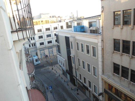 Nena Hotel : le tramaway