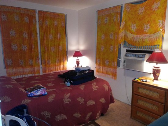 Trade Winds Guesthouse: Another room view
