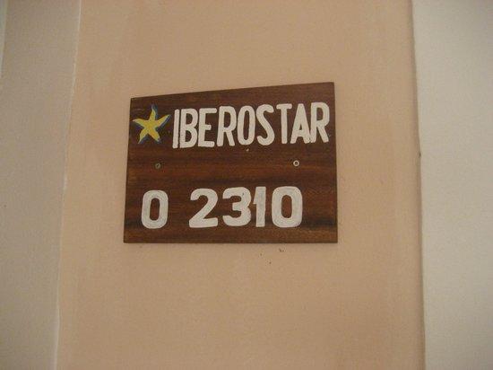Iberostar Club Boa Vista : chambre