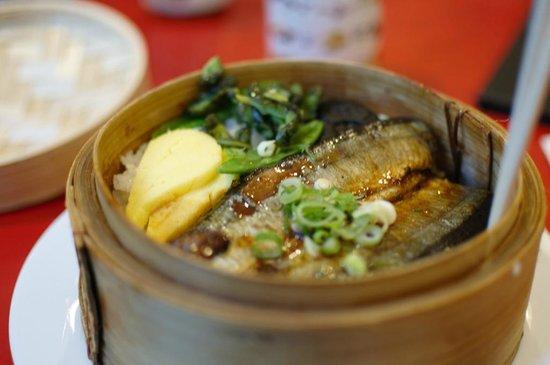 Ishin Japanese Deli