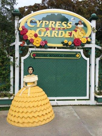 LEGOLAND Florida Resort: Lego Southern Belle