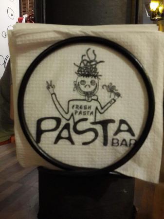 Photo of Pasta Bar taken with TripAdvisor City Guides