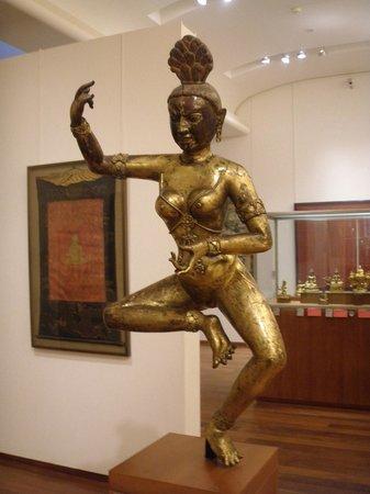Musée National des Arts Asiatiques - Guimet : Musee National des Arts Asiatiques - Guimet