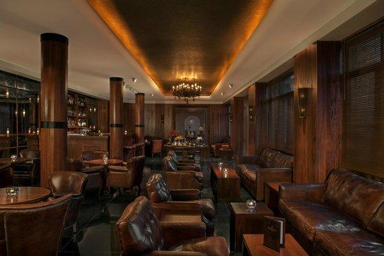 Carmelo Resort & Spa, A Hyatt Hotel: Business Meeting Point
