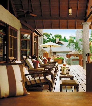 Carmelo Resort & Spa, A Hyatt Hotel: Enjoy the Hotel
