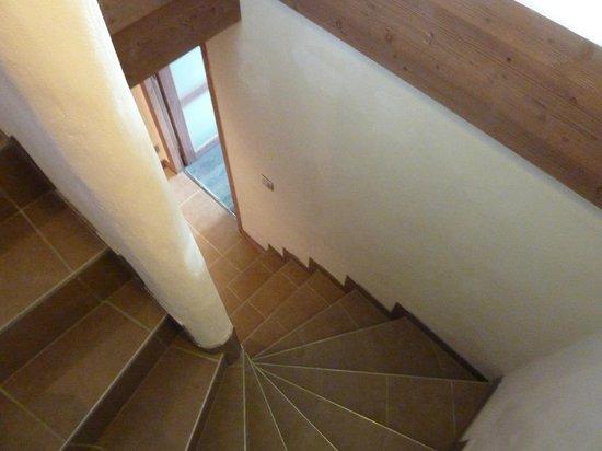 Residence CGH Le Centaure: entrance floor