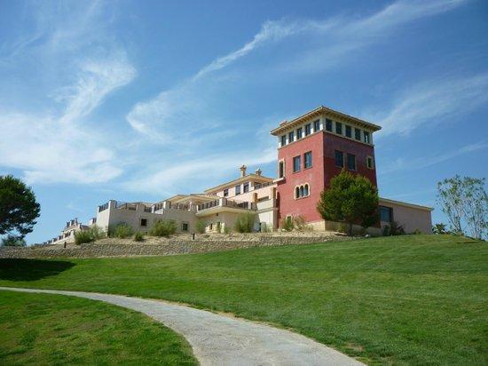 Hotel La Finca Golf & Spa Resort: Fin d'année à La Finca
