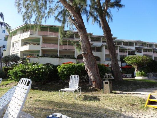 Bougainvillea Beach Resort : Rooms