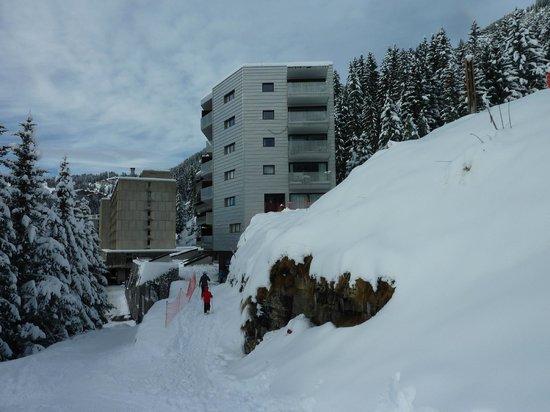 Residence CGH Le Centaure: .