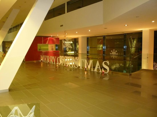 Hotel La Finca Golf & Spa Resort : Fin d'année à La Finca