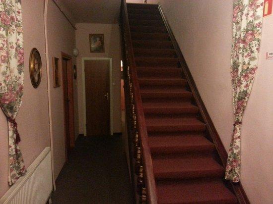 Aparthotel Astor : Inside