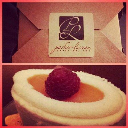 Parker-Lusseau Pastries: Piece of Heaven