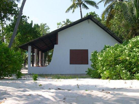 Asdu Sun Island: Bungalow