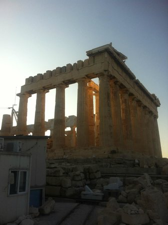 Athens Walking Guide Private Day Tours