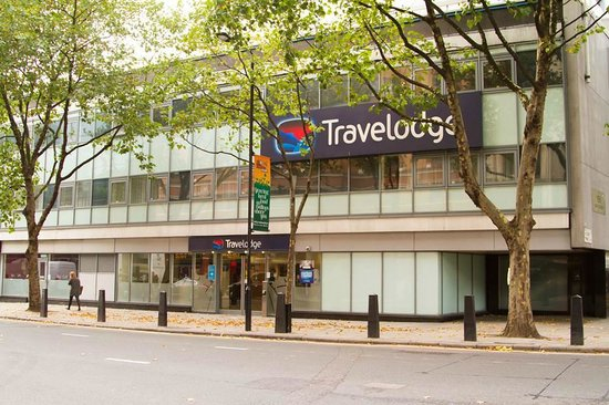 Travel Lodge In Covent Garden London Picture Of Travelodge London Covent Garden London