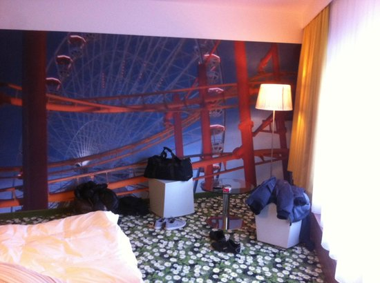 Ibis Styles Wien City: Stylish