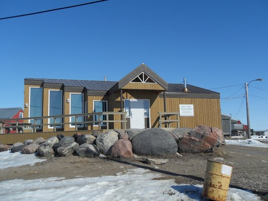 Arctic Coast Visitor Centre