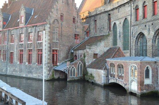 Historium Brugge: Brugge