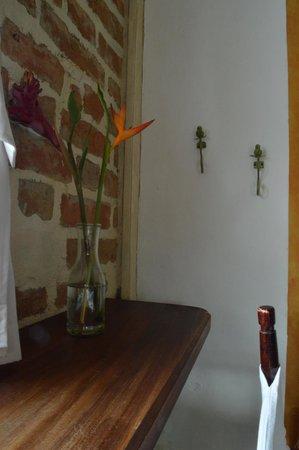 Hotel Mariscal Robledo: Habitación
