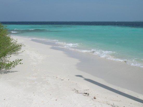 Asdu Sun Island: La seconda spiaggia