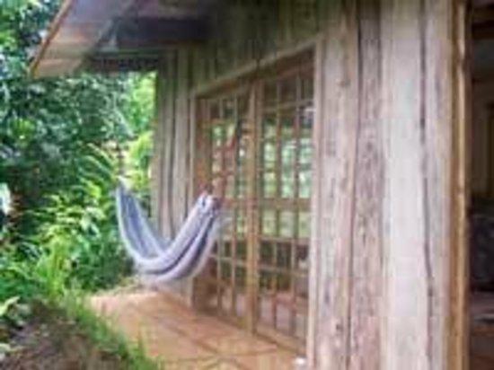 Amaya Family Cabins: Anna's cabin