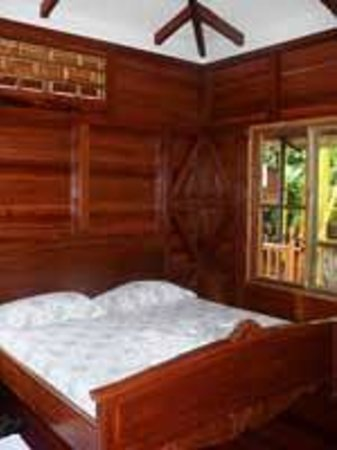 Amaya Family Cabins: Sonia's house