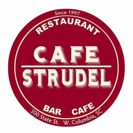 Cafe Strudel: logo