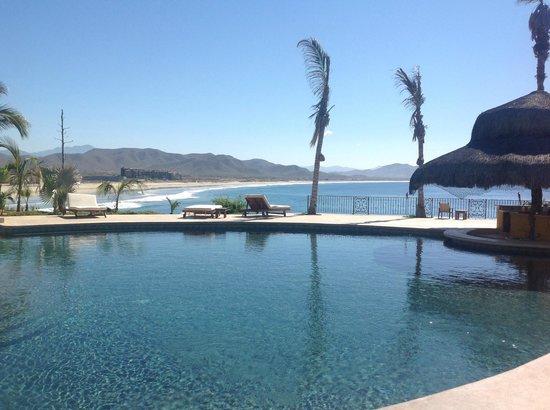 Hacienda Cerritos Boutique Hotel: More pool shots