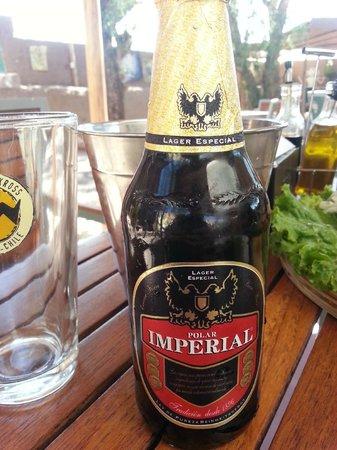 El Toconar: Cerveja