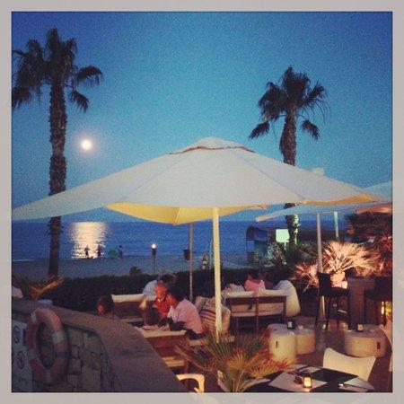 Calma Playa Cristal