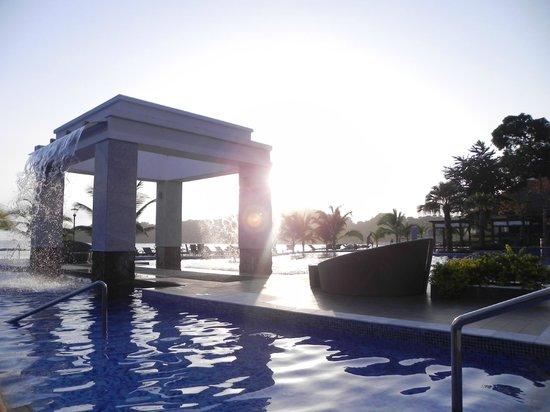 The Westin Playa Bonita Panama: Pool Area -  Pearl Club