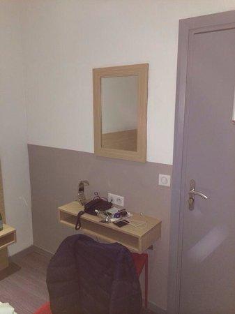 Hotel de France: Camera doppia