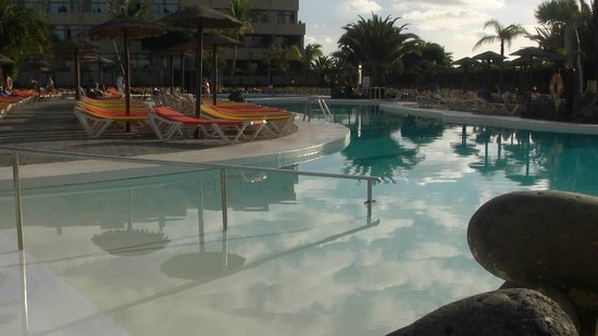 Beatriz Playa & Spa : Piscine