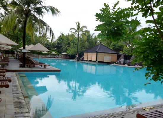 Padma Resort Legian : Pool