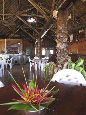 Fatboys Resort: Gizo Hotel Bar