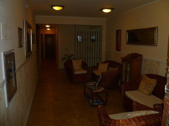 艾爾斯科洛尼亞飯店照片