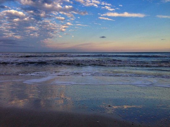 Hampton Inn Jacksonville Beach/Oceanfront: Hampton Inn Jacksonville Beach
