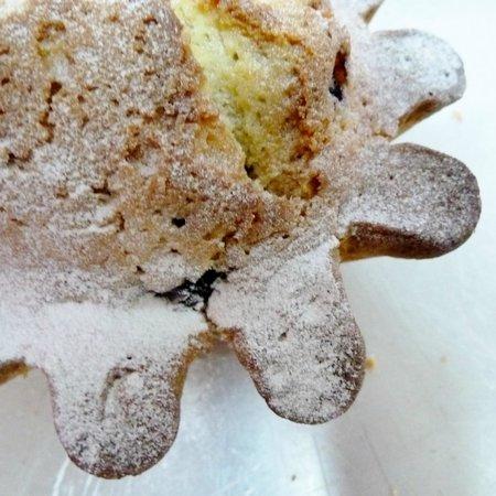 Encuentro Gourmet: more dessert!