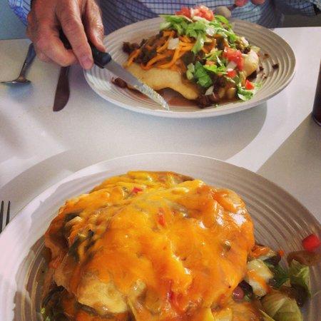 Aurelia's Diner