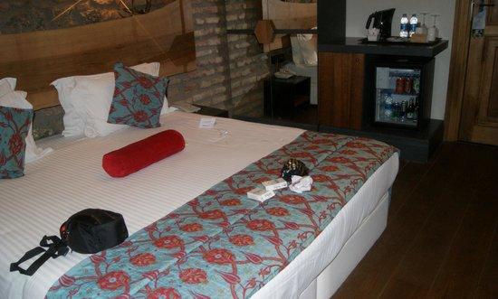 Gumusyan Hotel: Room