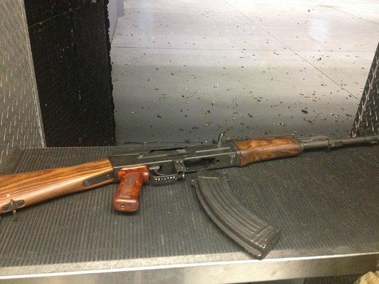 Battlefield Vegas : AK-47
