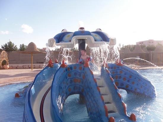 Park Inn by Radisson Sharm El Sheikh Resort : Childrens area