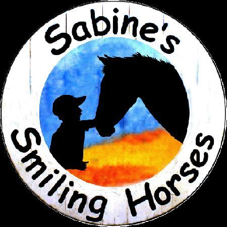 Sabine's Smiling Horses : Destination in Monteverde Smiling Horses